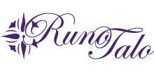 Runotalon voimapuutarha logo