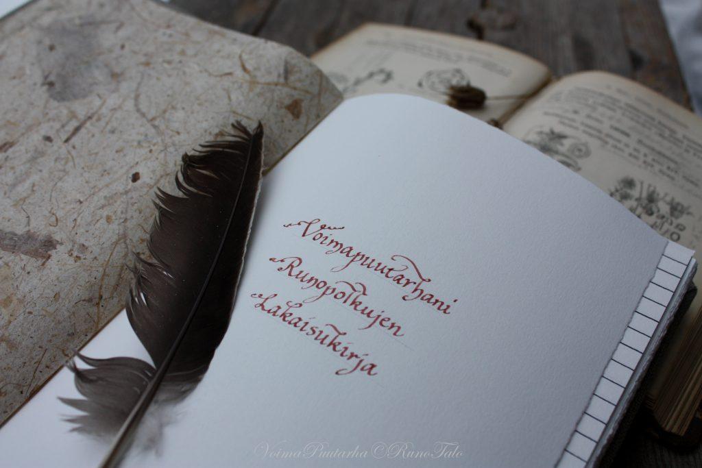 Kalenterikirja
