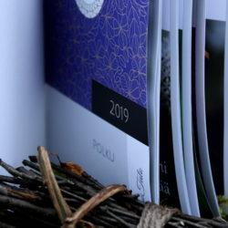 Muistikirjat ja kalenterit