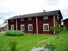 talo alkuperäisellä paikallaan 2009